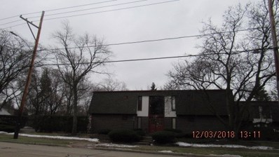 1001 Deerfield Road UNIT 105, Deerfield, IL 60015 - #: 10167579
