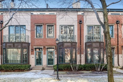 1435 S Prairie Avenue UNIT C, Chicago, IL 60605 - #: 10167586