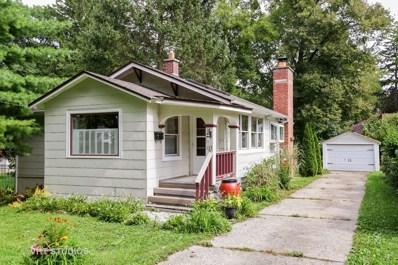 117 Grove Avenue, Fox River Grove, IL 60021 - #: 10167599