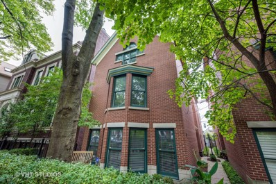 2637 N Dayton Street, Chicago, IL 60614 - MLS#: 10167611