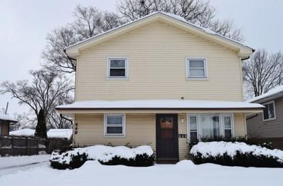 449 N Cedar Avenue, Wood Dale, IL 60191 - #: 10167640