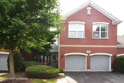 56 Lakebreeze Court, Lake Zurich, IL 60047 - #: 10167677
