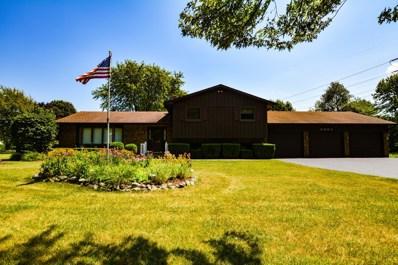 3001 N Maple Tree Lane, Wadsworth, IL 60083 - MLS#: 10167737