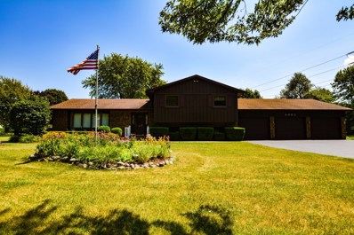 3001 N Maple Tree Lane, Wadsworth, IL 60083 - MLS#: 10167737