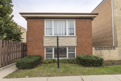 7151 W Addison Street, Chicago, IL 60634 - #: 10167783