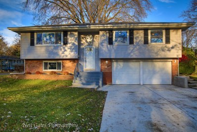 702 Dartmouth Lane, Schaumburg, IL 60193 - #: 10167817