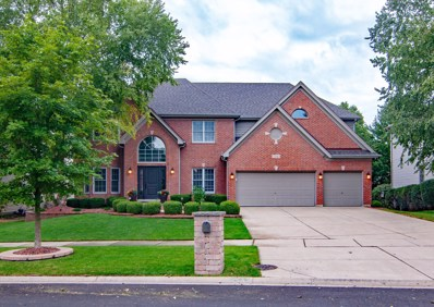 3543 Stackinghay Drive, Naperville, IL 60564 - #: 10167873