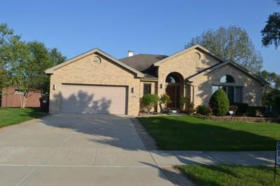 13005 S Ridgewood Drive, Palos Park, IL 60464 - #: 10167897