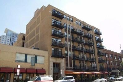 1307 S Wabash Avenue UNIT 601, Chicago, IL 60605 - #: 10167912