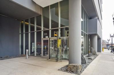235 W Van Buren Street UNIT 3801, Chicago, IL 60607 - MLS#: 10167923