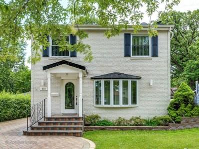 919 Greenwood Avenue, Deerfield, IL 60015 - #: 10167926