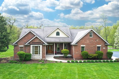 16850 S Lily Cache Road, Plainfield, IL 60586 - MLS#: 10167970