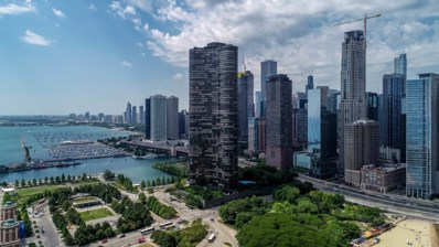505 N Lake Shore Drive UNIT 6106-07, Chicago, IL 60611 - #: 10168001