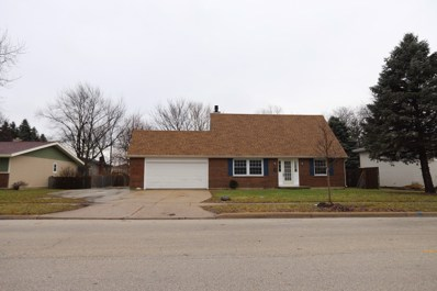 71 Dartmoor Drive, Crystal Lake, IL 60014 - #: 10168013