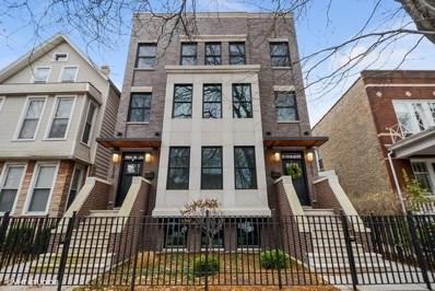 1841 W Addison Street, Chicago, IL 60613 - #: 10168029