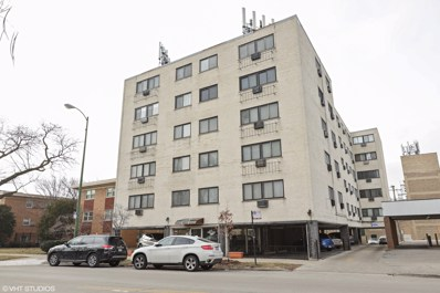 7540 N Ridge Boulevard UNIT 4B, Chicago, IL 60645 - #: 10168044