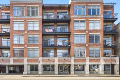 3260 N Clark Street UNIT 206, Chicago, IL 60657 - #: 10168061