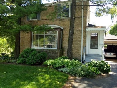 413 Harvey Avenue, Des Plaines, IL 60016 - MLS#: 10168070