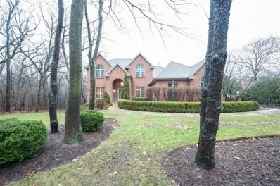 3314 Cardinal Lane, Spring Grove, IL 60081 - #: 10168089