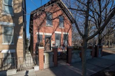 2318 W Lyndale Street, Chicago, IL 60647 - #: 10168100