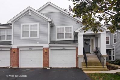 2426 Wilton Lane, Aurora, IL 60502 - #: 10168132