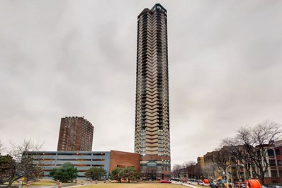 3660 N Lake Shore Drive UNIT 4504, Chicago, IL 60613 - #: 10168156