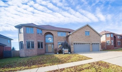 18508 Bellamy Road, Country Club Hills, IL 60478 - #: 10168170