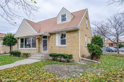 6007 N Nassau Avenue, Chicago, IL 60631 - #: 10168184