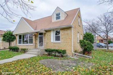 6007 N Nassau Avenue, Chicago, IL 60631 - MLS#: 10168184