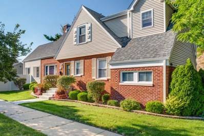 600 S Edgewood Avenue, Elmhurst, IL 60126 - #: 10168193