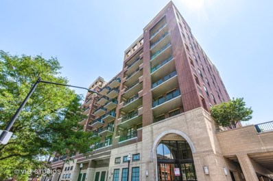 811 W 15th Place UNIT 306, Chicago, IL 60608 - #: 10168195