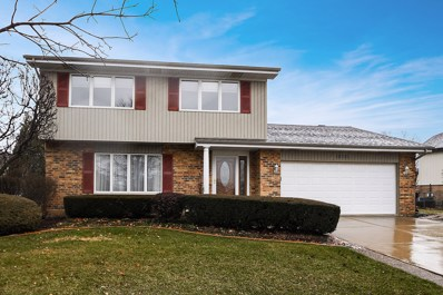 15321 Windsor Drive, Orland Park, IL 60462 - #: 10168204