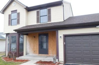 657 Cutter Lane, Elk Grove Village, IL 60007 - #: 10168220
