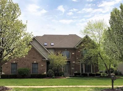 11633 Rushmore Drive, Plainfield, IL 60585 - MLS#: 10168233