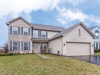 88 Stillwater Drive, Hainesville, IL 60030 - #: 10168236