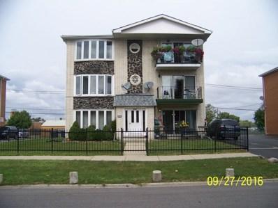 8106 Marion Drive UNIT 3W, Justice, IL 60458 - #: 10168245
