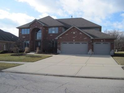 19900 Berkshire Drive, Mokena, IL 60448 - #: 10168248