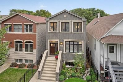 1753 N Troy Street, Chicago, IL 60647 - #: 10168335