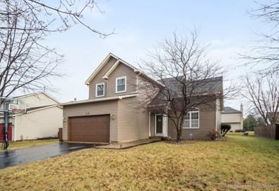 319 Magnolia Drive, North Aurora, IL 60542 - #: 10168378