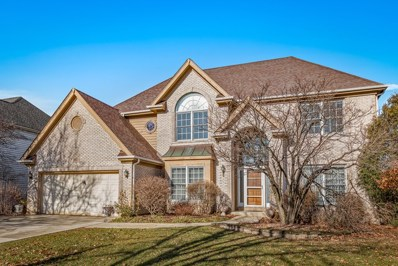 150 Derby Glen Drive, Glen Ellyn, IL 60137 - #: 10168408