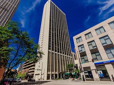 2 E Oak Street UNIT 909, Chicago, IL 60611 - #: 10168414