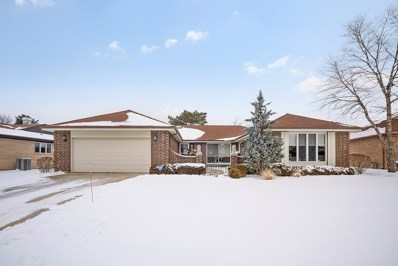 323 Basswood Drive, Northbrook, IL 60062 - #: 10168416