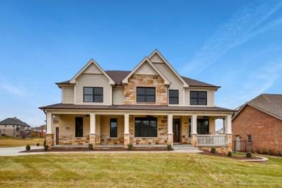12625 Thornberry Drive, Lemont, IL 60439 - MLS#: 10168427