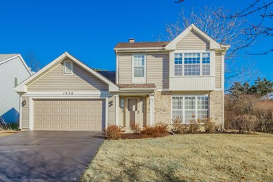 1026 Longford Road, Bartlett, IL 60103 - #: 10168436