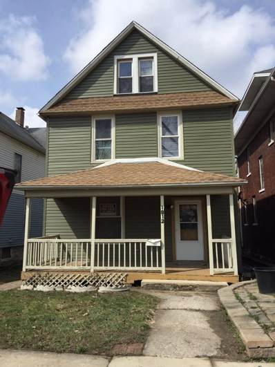 1912 Circle Court, Chicago Heights, IL 60411 - MLS#: 10168453