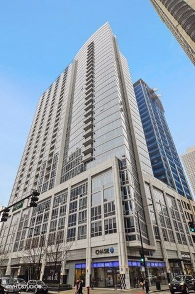2 W Delaware Place UNIT 504, Chicago, IL 60610 - #: 10168509