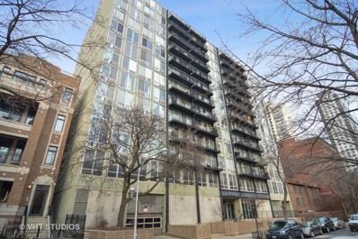 450 W Briar Place UNIT 4C, Chicago, IL 60657 - #: 10168529