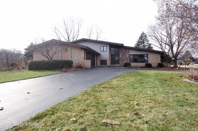 12932 S Comanche Drive, Palos Heights, IL 60463 - MLS#: 10168538