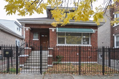 4642 W Schubert Avenue, Chicago, IL 60639 - #: 10168541