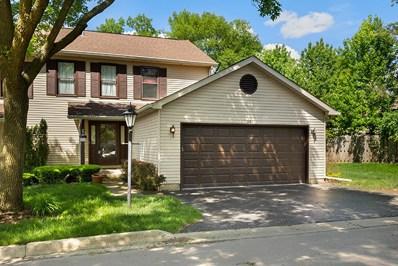 210 Villa Circle Drive, Palatine, IL 60067 - MLS#: 10168552